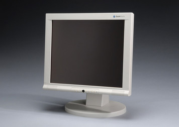 "17 "" Video monitor with VHD Support & TV tuner"