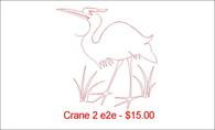 Crane 2 e2e