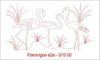 Flamingos e2e