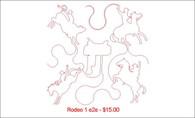 Rodeo 1 e2e