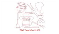 BBQ Tools e2e
