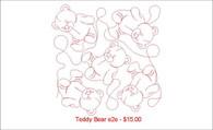 Teddy Bears e2e