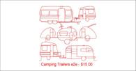 Camping Trailers e2e