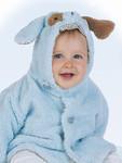 Bearington Waggle Baby Coat
