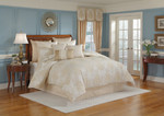Veratex Biata CalKing Comforter Set