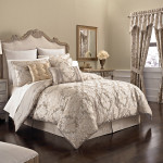 Croscill Ava Queen Comforter Set