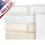 Veratex Princeton 1200TC Sheet Set