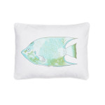 Levtex Biscayne Fish Pillow
