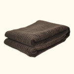 Dransfield and Ross House Network Quilted Coverlet - Seal