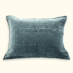 Dransfield and Ross House Network Pillow Sham - Tern