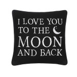 Levtex Love You to the Moon Pillow