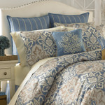 Croscill Captain's Quarter Comforter Set