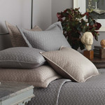 Dransfield and Ross House Vannerie Pillow Sham