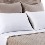 Pom Pom at Home Huntington Natural Euro Sham