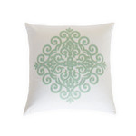 Pom Pom at Home Catalina Decorative Pillow - Sea Foam