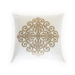 Pom Pom at Home Catalina Decorative Pillow - Taupe