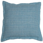 Pom Pom at Home Draper Decorative Pillow - Aqua