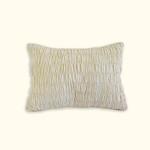 Nostalgia Home Flowering Vine Oblong Pillow