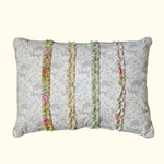 Nostalgia Home Lillian Oblong Pillow