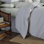 Dransfield and Ross House Lancaster Bedskirt