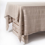 Pom Pom at Home Gracie Tablecloth - Bark