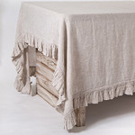 Pom Pom at Home Lily Tablecloth - Natural