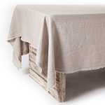 Pom Pom at Home Olivier Tablecloth - Bark