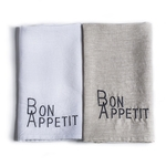 Pom Pom Bon Appetit Napkins
