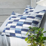 Pine Cone Hill Blick Pillow Sham