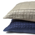 Amity Home Cash Quilted Sham