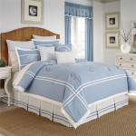 Croscill Cape May Comforter Set