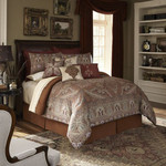 Downton Abbey Grantham Comforter Set