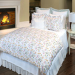 DownTown Company Madelyn Duvet Cover