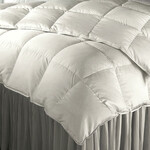 DownTown Company Lily Siberian Down Year Round Comforter