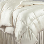 DownTown Company St. Moritz Down Filled Silk Comforter