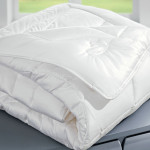 DownTown Company Maize Comforter
