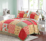 Greenland Home Eva Quilt Set