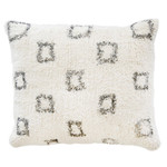 Pom Pom at Home Bowie Hand Woven Pillow