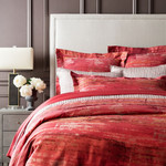 Luxe Mosaic Valenza Duvet Cover