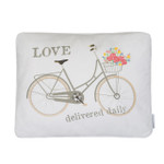 Levtex Love Delivered Daily Pillow
