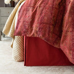 Luxe Carina Valenza Bed Skirt