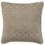 Luxe Celeste Velvet Decorative Pillow
