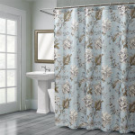 Croscill Alessia Shower Curtain