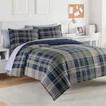 IZOD Seattle Crockery Comforter Set