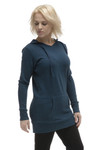 Bamboo Dreams® Louisa Tunic - Baltic