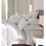 Amity Home Rachel Duvet Cover - White