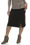 Bamboo Dreams® Camdyn Skirt - Black