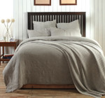Amity Home Egan Coverlet - Grey