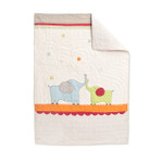 Amity Home Circus Baby Quilt
