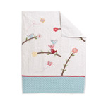 Amity Home Spring Time Baby Quilt